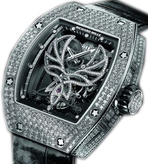 RM 051 Richard Mille RM Womens collection