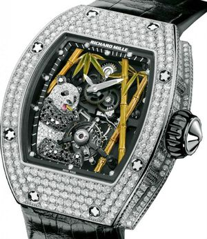 RM 26-01 Richard Mille RM Womens collection