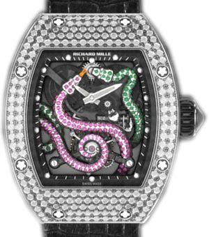 RМ 026 Richard Mille RM Womens collection