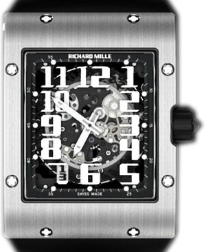 RM 016 Richard Mille RM Womens collection