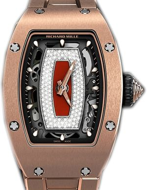 RM 07-01 Richard Mille RM Womens collection