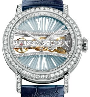 Corum Golden Bridge B113/03169 - 113.000.69/0F03 DB91G