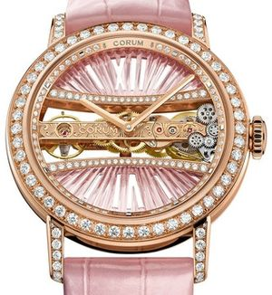 Corum Golden Bridge B113/03200 - 113.000.85/0F08 DR91R