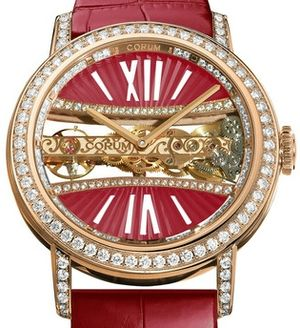 Corum Golden Bridge B113/03277 - 113.000.85/0F06 RD91R