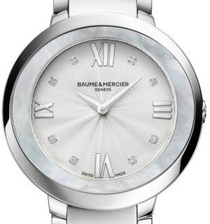 10178 Baume & Mercier Promesse