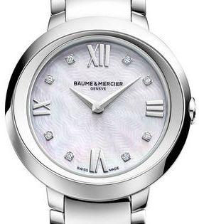 10158 Baume & Mercier Promesse