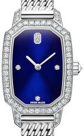 EMEQHM18WW002 Harry Winston Emerald collection