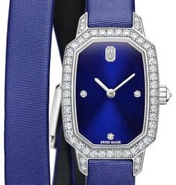 Harry Winston Emerald collection EMEQHM18WW001
