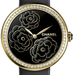 H3567 Chanel Mademoiselle Prive
