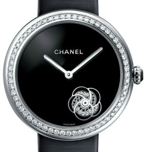 H3093 Chanel Mademoiselle Prive