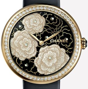 H3823 Chanel Mademoiselle Prive