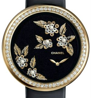 H3821 Chanel Mademoiselle Prive