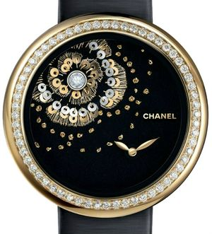 H3822 Chanel Mademoiselle Prive