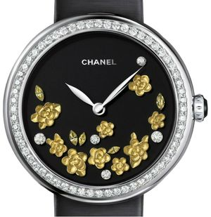 H3467 Chanel Mademoiselle Prive