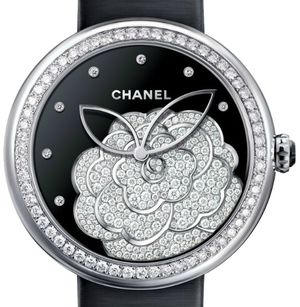 H4318 Chanel Mademoiselle Prive