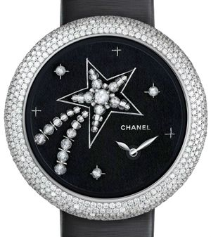 H4658 Chanel Mademoiselle Prive