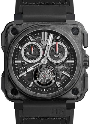 Bell & Ross BR-X1 BRX1-CHTB-CE-CF