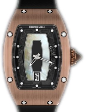 RM 007 Ladies Automatic Richard Mille RM Womens collection