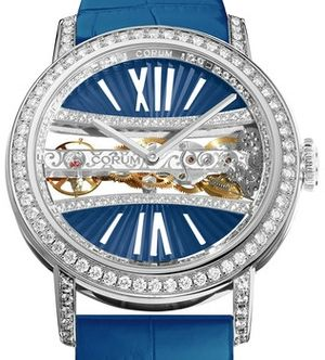 Corum Golden Bridge B113/03278 - 113.000.69/0F03 BD91G