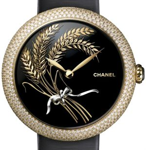 H4900 Chanel Mademoiselle Prive