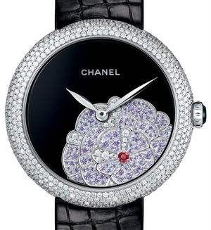 H3468 Chanel Mademoiselle Prive