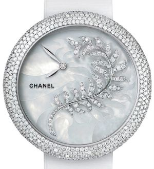H4587 Chanel Mademoiselle Prive