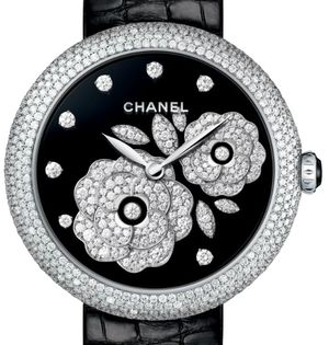 H3470 Chanel Mademoiselle Prive