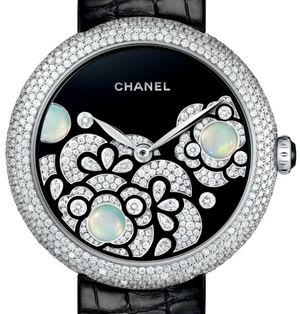 H3469 Chanel Mademoiselle Prive