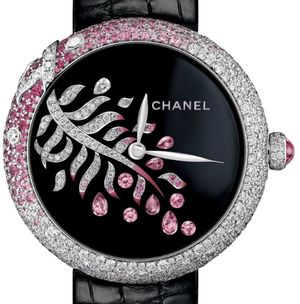 H3098 Chanel Mademoiselle Prive