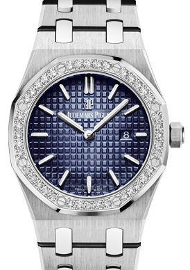 Audemars Piguet Royal Oak Ladies 67651IP.ZZ.1261IP.01