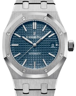 15450ST.OO.1256ST.03 Audemars Piguet Royal Oak Ladies