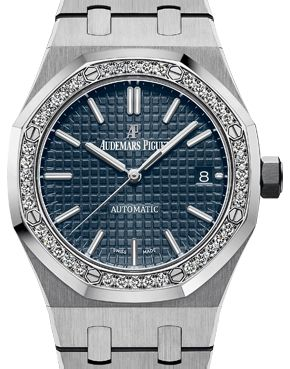 15451ST.ZZ.1256ST.03 Audemars Piguet Royal Oak Ladies