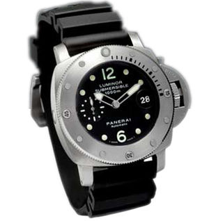 Officine Panerai Luminor PAM 00243