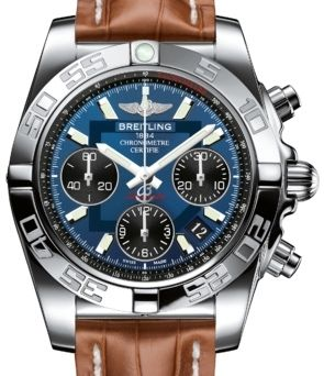AB014012|C830|722P|A18BA.1 Breitling Chronomat 41