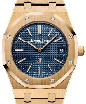 15202BA.OO.1240BA.01 Audemars Piguet Royal Oak