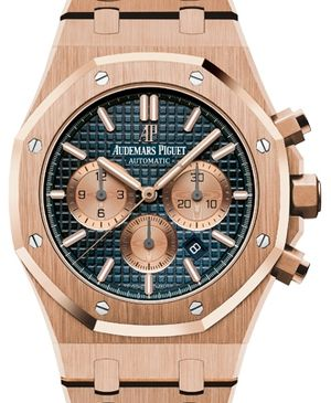 26331OR.OO.1220OR.01 Audemars Piguet Royal Oak