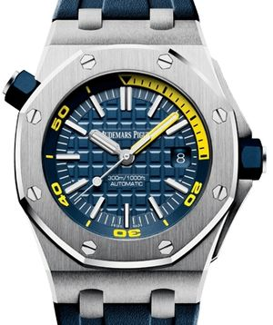 15710ST.OO.A027CA.01 Audemars Piguet Royal Oak Offshore