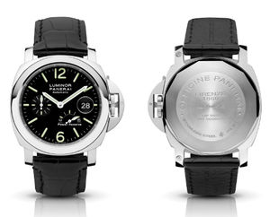 Officine Panerai Luminor PAM00090