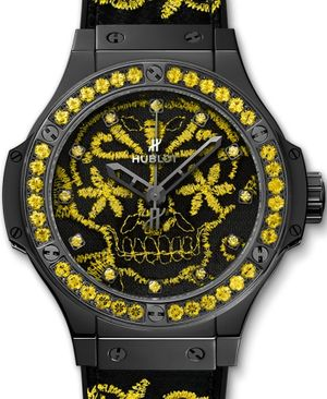 Hublot Big Bang 41mm 343.CY.6590.NR.1211