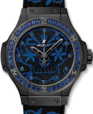 Hublot Big Bang 41mm 343.CL.6590.NR.1201