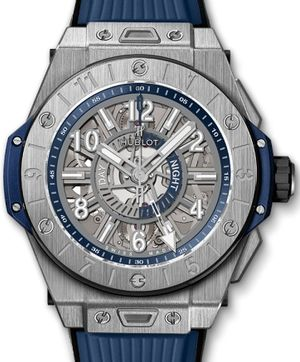 471.NX.7112.RX Hublot Big Bang Unico 45 mm