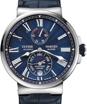 1133-210/E3 Ulysse Nardin Marine Chronometer