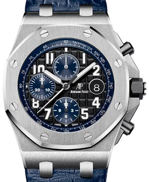 26470ST.OO.A028CR.01 Audemars Piguet Royal Oak Offshore