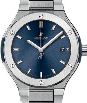Hublot Classic Fusion 33 mm 585.NX.7170.NX