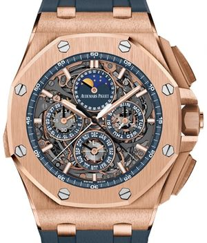 Audemars Piguet Royal Oak Offshore 26571OR.OO.A027CA.01.99