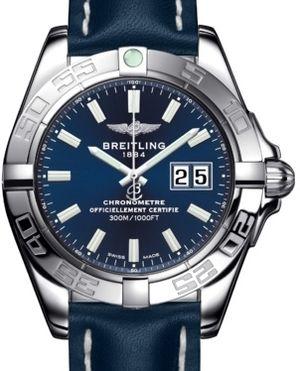 A49350L2|C929|113X|A18BA.1 Breitling Galactic
