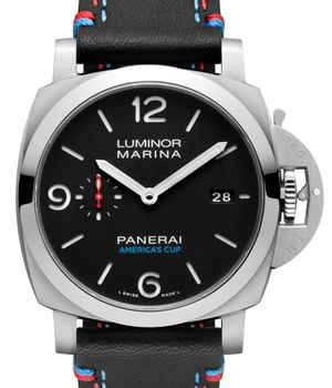 PAM00727 Officine Panerai Special Editions