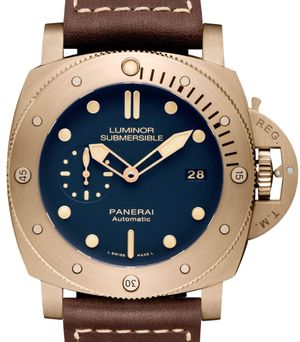 Officine Panerai Special Editions PAM00671
