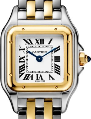 W2PN0006 Cartier Panthere de Cartier