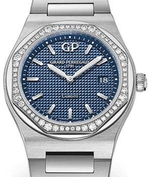 80189D11A431-11A Girard Perregaux Laureato